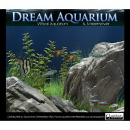 Dream Aquarium Screensaver - Full Version (Serial Number)
