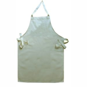 Apron, Cotton - Adult (1-2 Colour Custom Printable)