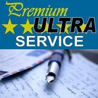 Example Premium 'Ultra' Font 1 Download