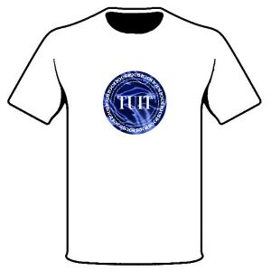'Traditional' Round Tuit T-Shirt